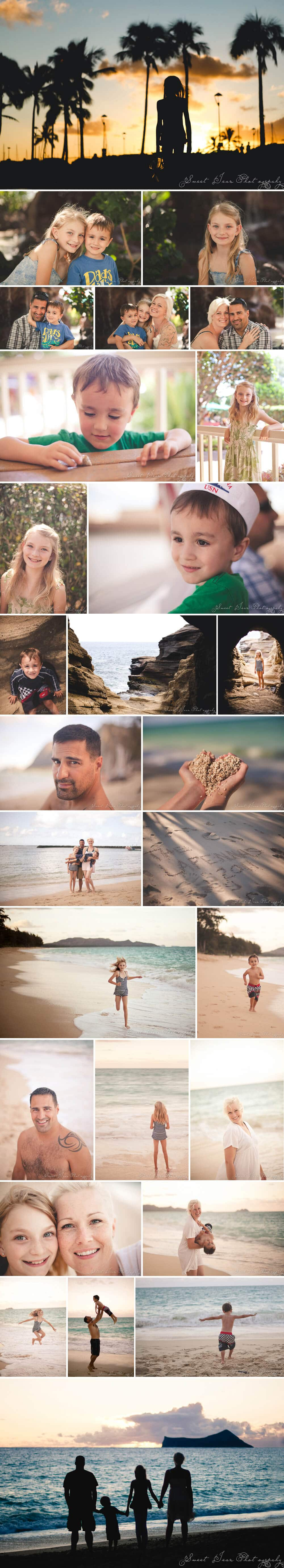 Our Hawaii Vacation – My Family