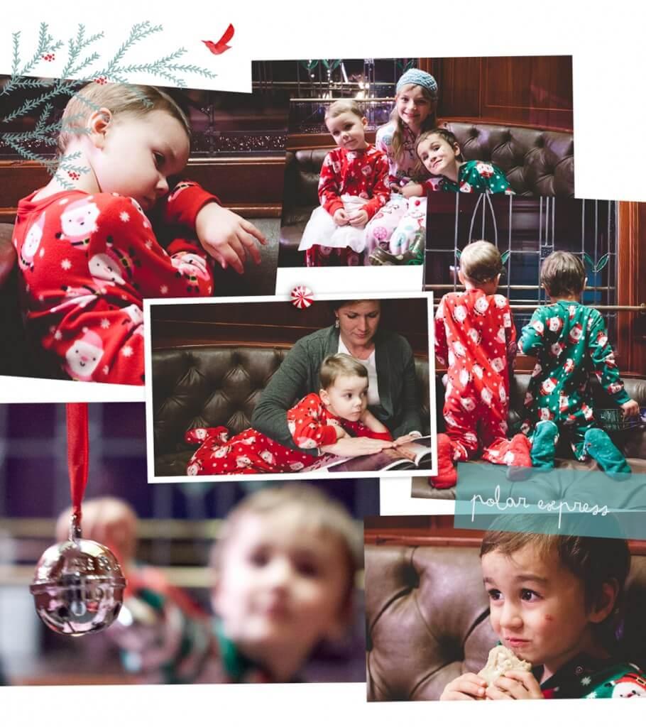 Sacramento Children's Photographer | polar express – I believe