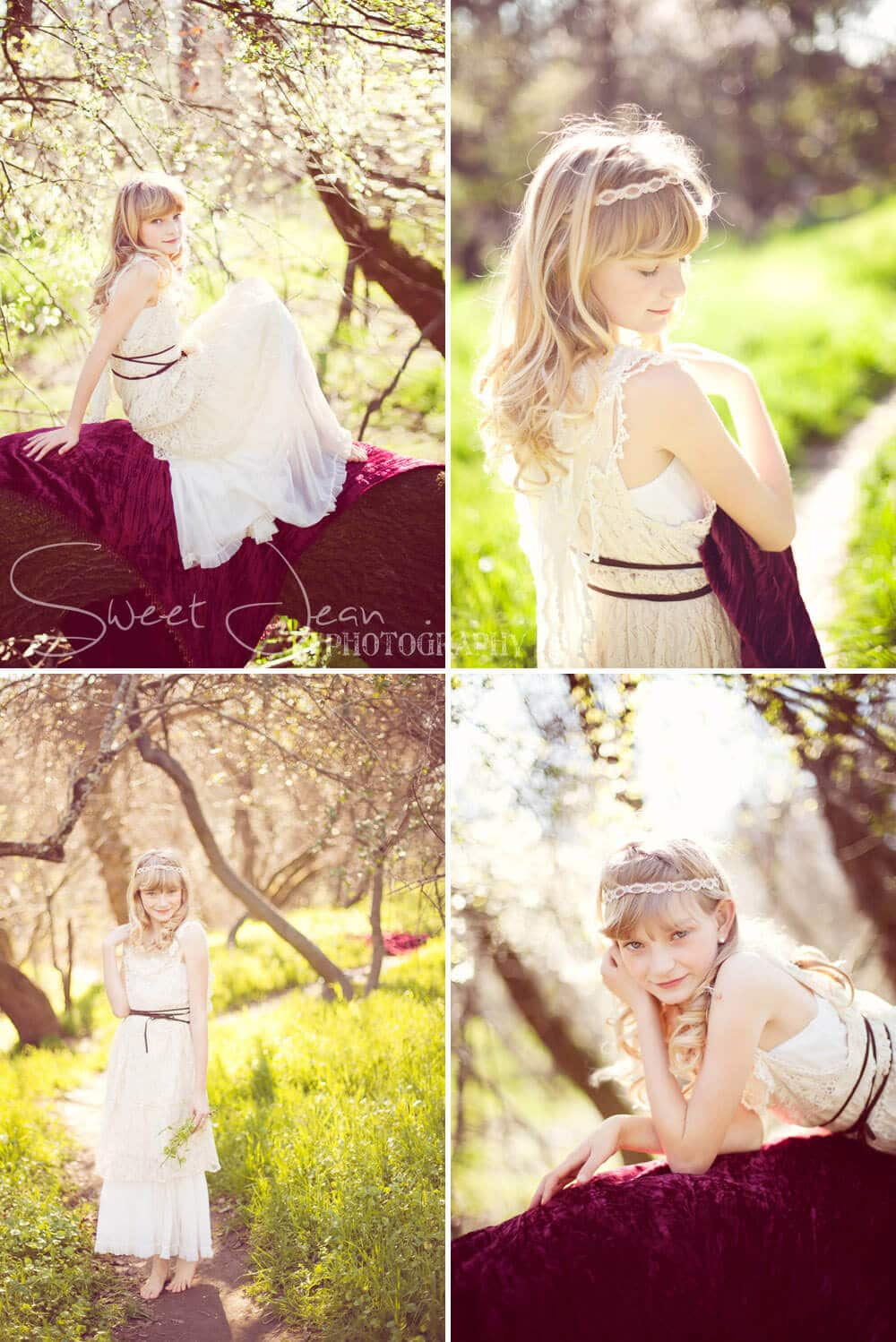Roseville Child Photographer | My Princess . . .