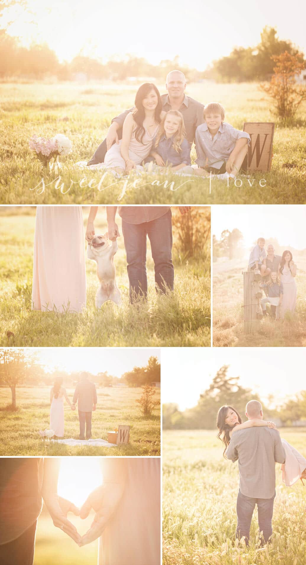 Adam & Kairi – Lincoln Engagement Photographer