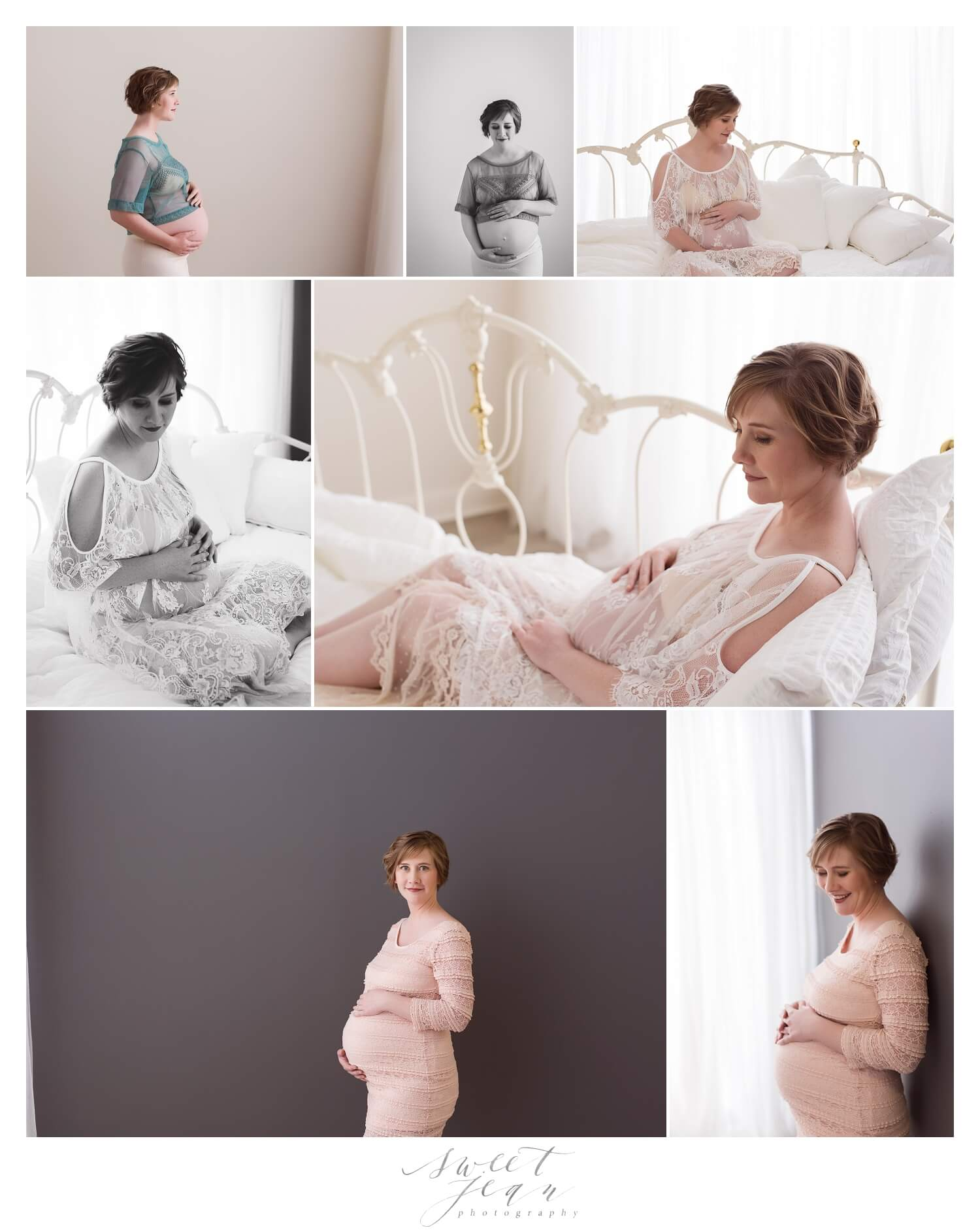 A Simple Maternity Session Roseville, CA Sweet Jean Photography