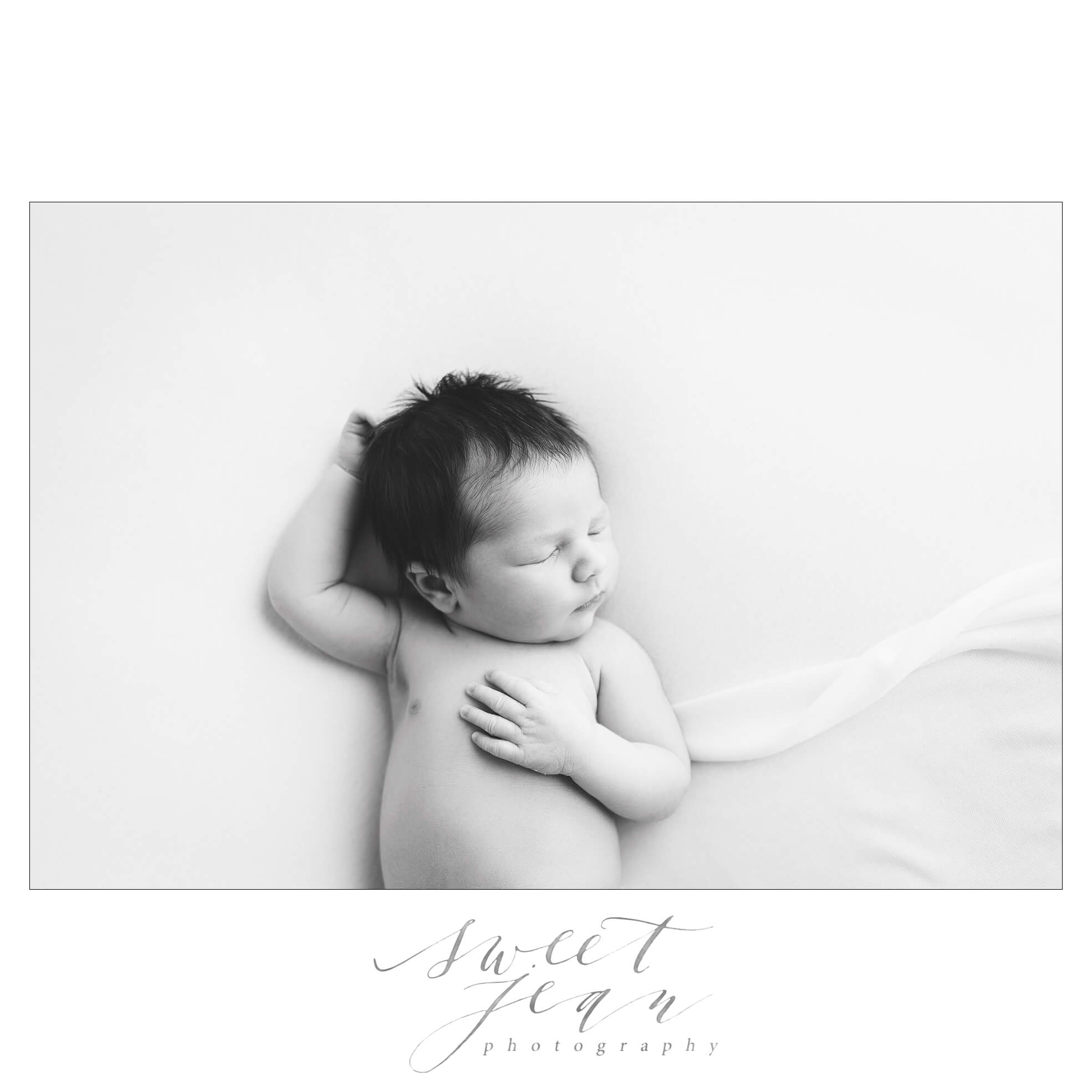 Ruby | Roseville Newborn