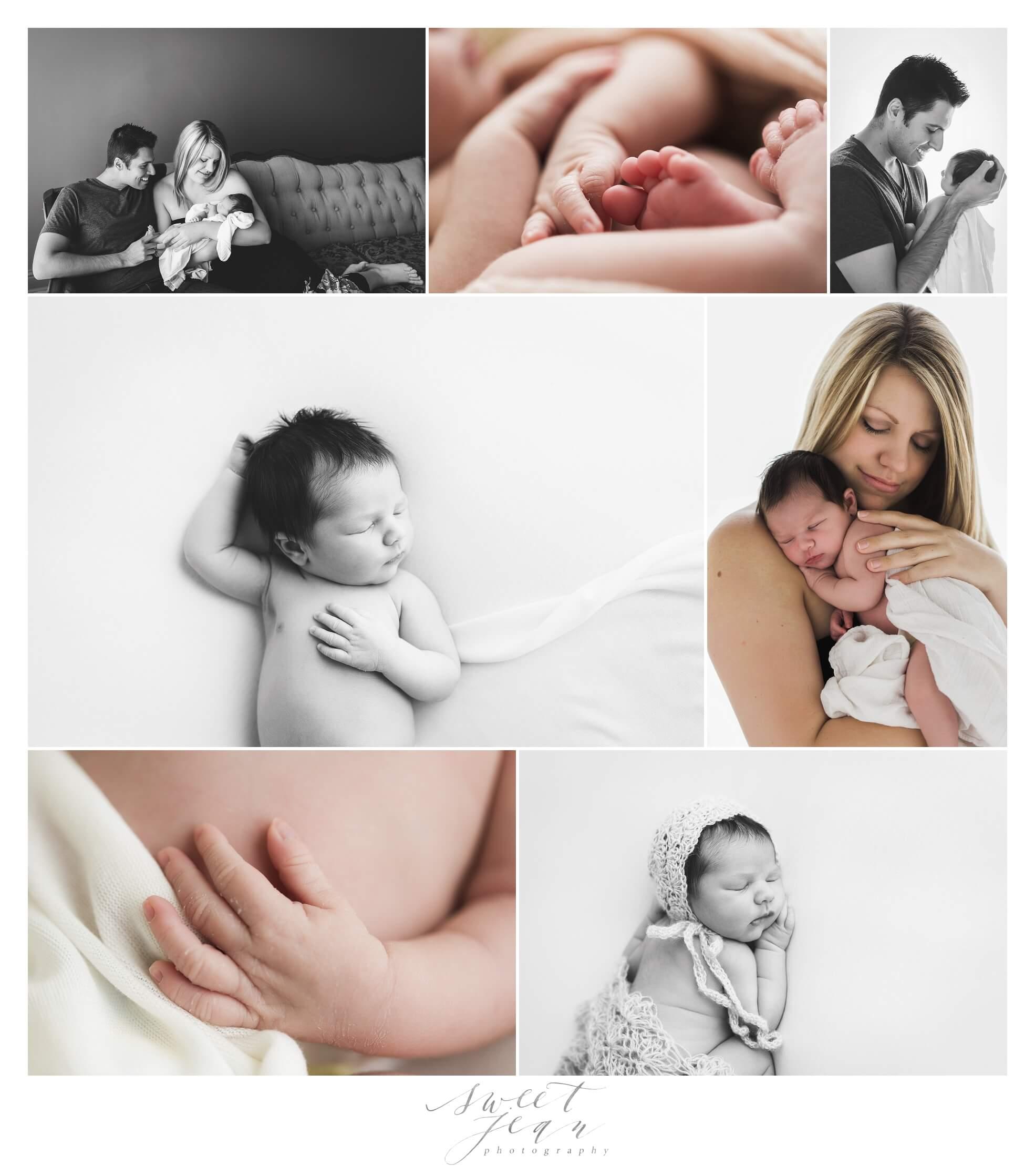 Ruby Roseville Newborn