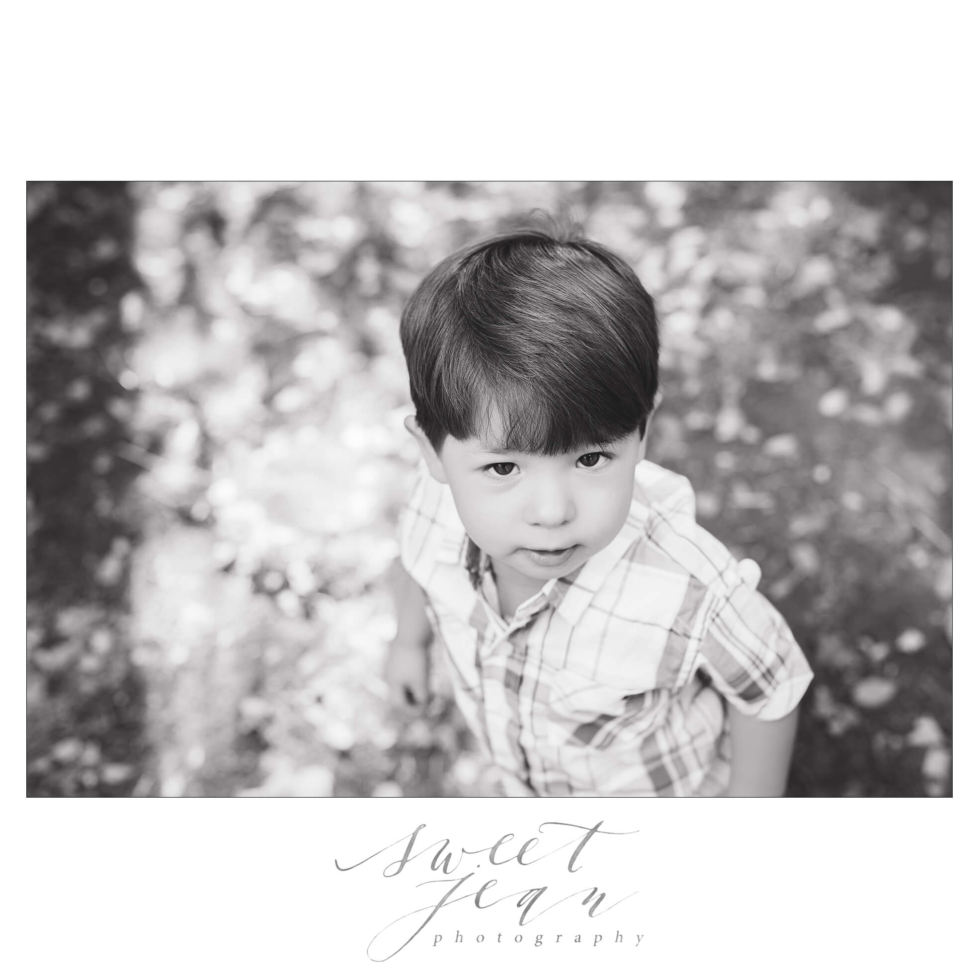 Colton | Roseville Child Photographer