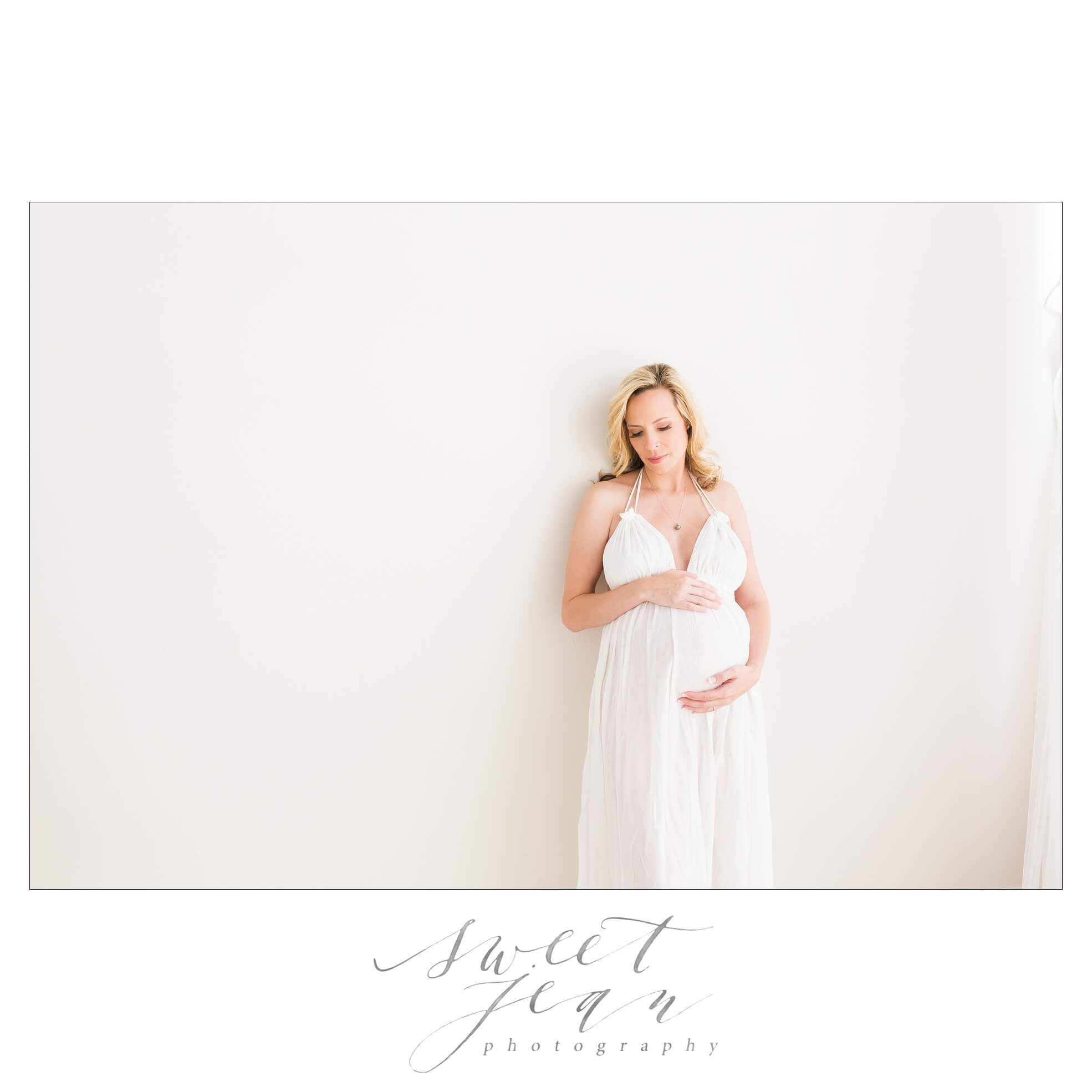 Waiting on Twins | Roseville Maternity Portraits