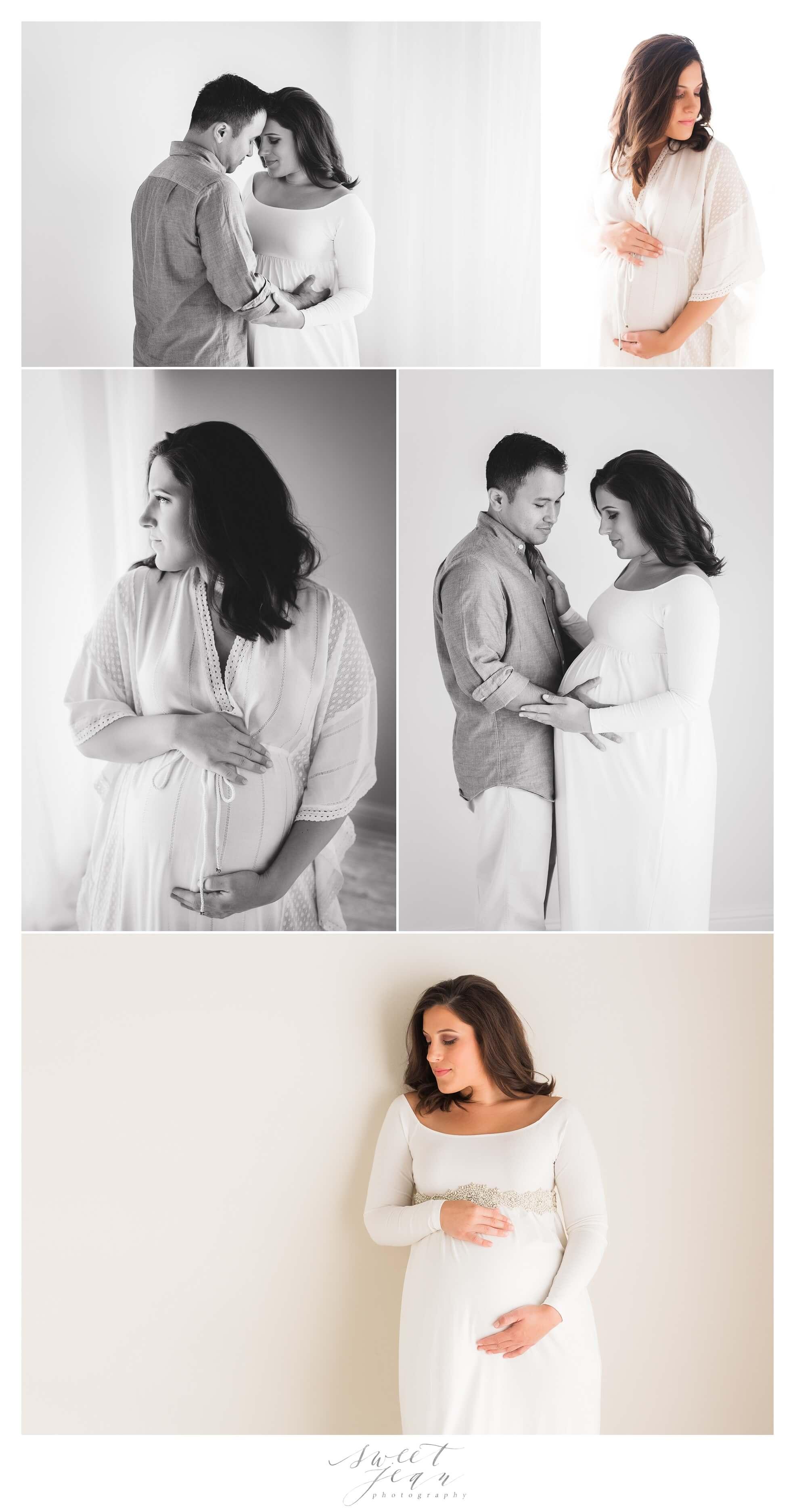 My Heart Roseville Maternity Photography