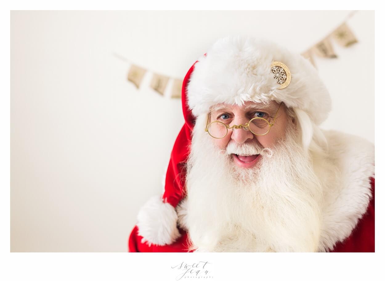 2015 Santa Event | Sweet Jean Client Exclusive