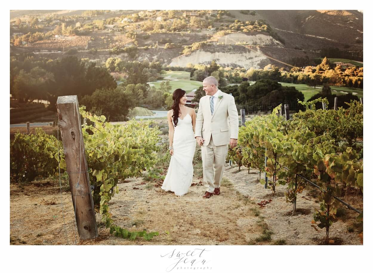 The Wilsons | Carmel Valley Wedding Photographer