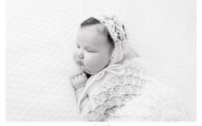 Olivia Anna | Roseville Newborn Session