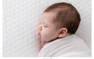 Esme | Sacramento Newborn Photographer